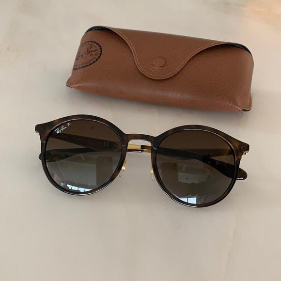 Ray-Ban Emma polarized sunglasses, EC, like new